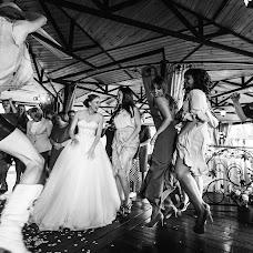 Wedding photographer Elli Fedoseeva (ElliFed). Photo of 21.08.2018