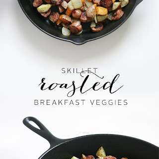 Whole30 Breakfast Hash Recipe