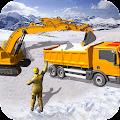 Grand Snow Excavator Machine Simulator 18 download