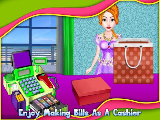 Shoe Maker Girls Game 1.1 screenshots 4