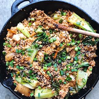 Meal Plan- Soups, Rice, Pad Thai.