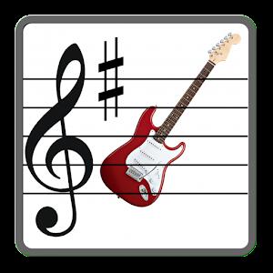Las Notas de la Guitarra PRO Gratis