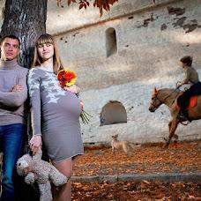 Wedding photographer Oleg Znobischev (ymamoto). Photo of 08.12.2013