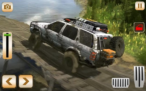 4x4 Off-Road Jeep Racing Suv 3D 2020 filehippodl screenshot 2