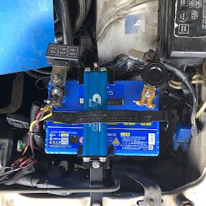 スプリンタートレノ AE85 のカスタム事例画像 さとろくさんの2019年09月03日12:19の投稿