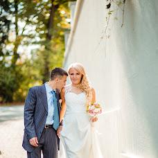 Wedding photographer Khristina Schodra (KristinaShchodra). Photo of 05.12.2016
