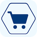 Tigo Shop mobile app icon