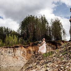 Wedding photographer Grigoriy Syrchin (Griy). Photo of 18.06.2017