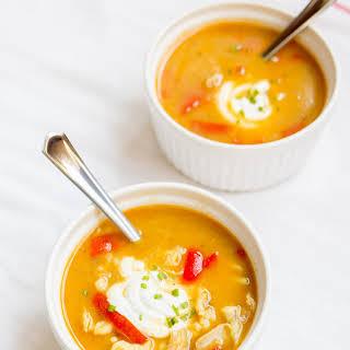 Chicken Paprikash Soup Recipes.