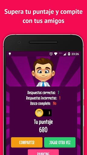 玩免費益智APP 下載Pasapalabra app不用錢 硬是要APP