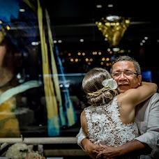 Wedding photographer Marco Baio (marcobaio). Photo of 29.05.2018