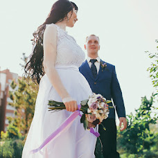Wedding photographer Aleksandra Skvorcova (alexandraskv). Photo of 14.07.2016