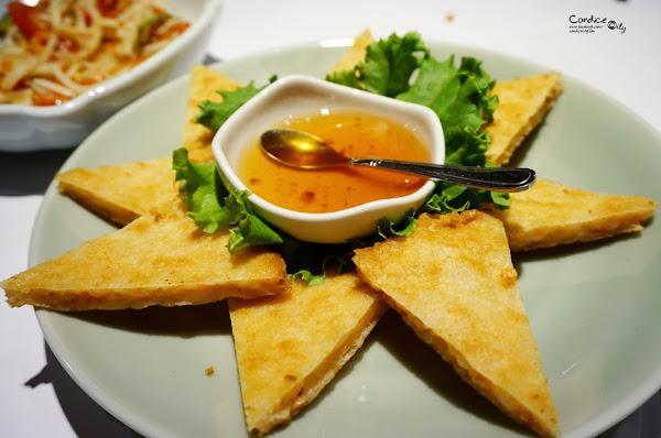 瓦城泰國料理 南港車站店