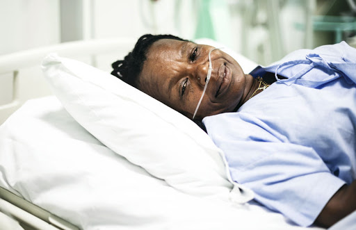 Nasal oxygen treatment instead of ventilators sees Covid-19 recoveries at hospital in Cape Town