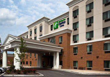 Holiday Inn Express and Suites Chicago WestOHare Airport Area