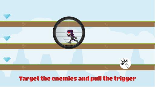 玩休閒App|忍者キラー免費|APP試玩