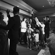 Wedding photographer Tran Minh (TranMinh). Photo of 04.10.2016