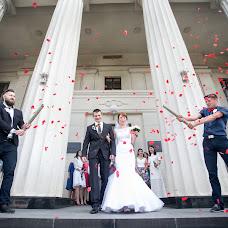 Wedding photographer Kirill Lis (LisK). Photo of 02.08.2015