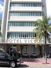Photo: Miami Beach - South Beach - Victor