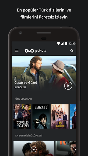 puhutv for PC