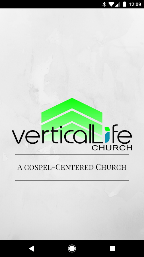 VerticalLife Church - Newton- screenshot