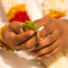 Wedding photographer Sundara Gopal Chellamuthu (chellamuthu). Photo of 15.06.2015