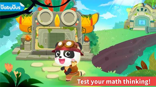 Little Panda's Math Block screenshot 1