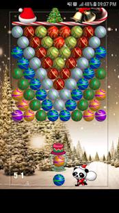 Shoot Bubble Christmas 2018 - náhled