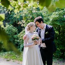 Wedding photographer Olga Antonova (okphotopro). Photo of 11.04.2017