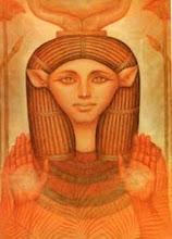 Photo: Image of Hathor
