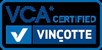 Roelants Glas Certificaten VCA Veiligheidscertificaat