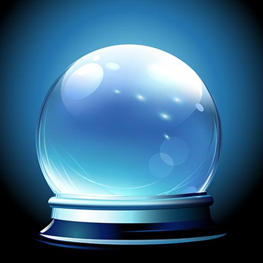 Your Crystal Ball (app)