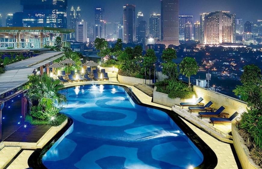 Rekomendasi Hotel Bintang 5 Di Jakarta Mewah Dan Eksklusif