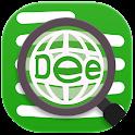 Web Browser : Adblock Browser icon