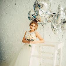 Wedding photographer Masha Rybina (masharybina). Photo of 07.08.2017