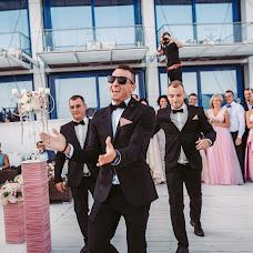 Nhiếp ảnh gia ảnh cưới Tatyana Bogashova (bogashova). Ảnh của 27.11.2017