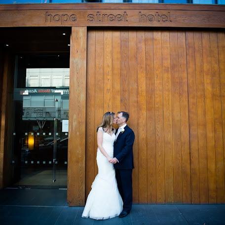 Wedding photographer Andy Jackson (AndyJackson). Photo of 25.04.2016