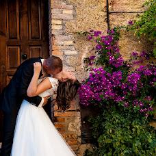 Wedding photographer FANICA BURCA (burca). Photo of 14.06.2015