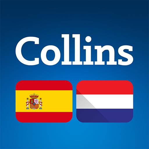 Collins Spanish<>Dutch Dictionary Icon