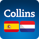 Collins Spanish<>Dutch Dictionary icon