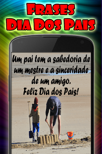 Frases Dia Dos Pais App Report On Mobile Action App Store