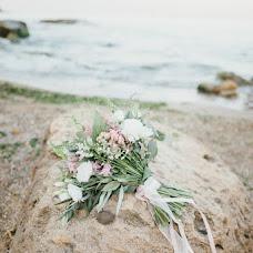 Wedding photographer Olya Pager (Olgalovefox). Photo of 27.09.2016