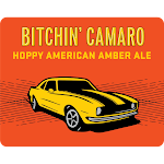 Real Ale Bitchin' Camaro