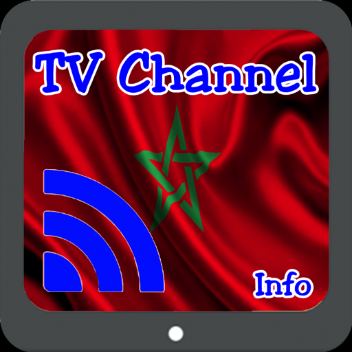 TV Morocco Info Channel