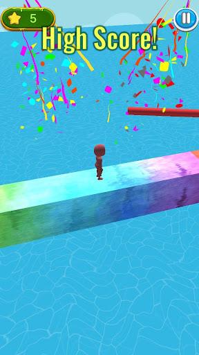 Fun Race 3D Endless screenshots 5