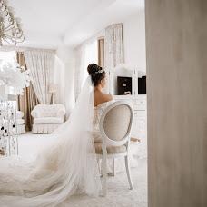 Wedding photographer Nikita Korokhov (Korokhov). Photo of 13.08.2018