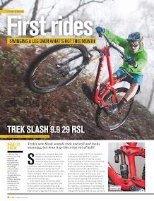 Mountain Bike Rider- screenshot thumbnail
