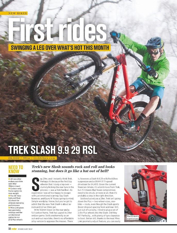Mountain Bike Rider- screenshot
