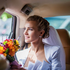 Wedding photographer Yuliya Nikulina (NekSky). Photo of 06.12.2012