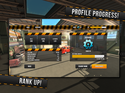 Demolition Derby Multiplayer screenshot 10